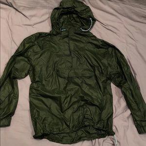 Gap Anorak Rain jacket coat